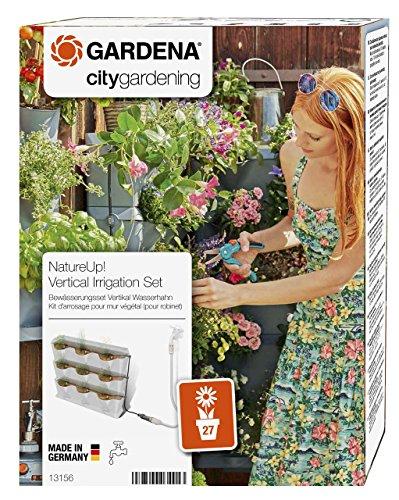 Wohnaccessoires von gardena g nstig online kaufen bei for Pflanzen wandhalter