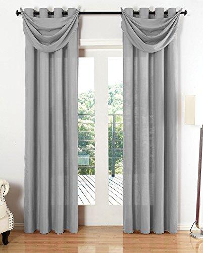 blickdichte vorh nge und andere gardinen vorh nge von gardinenbox online kaufen bei m bel. Black Bedroom Furniture Sets. Home Design Ideas