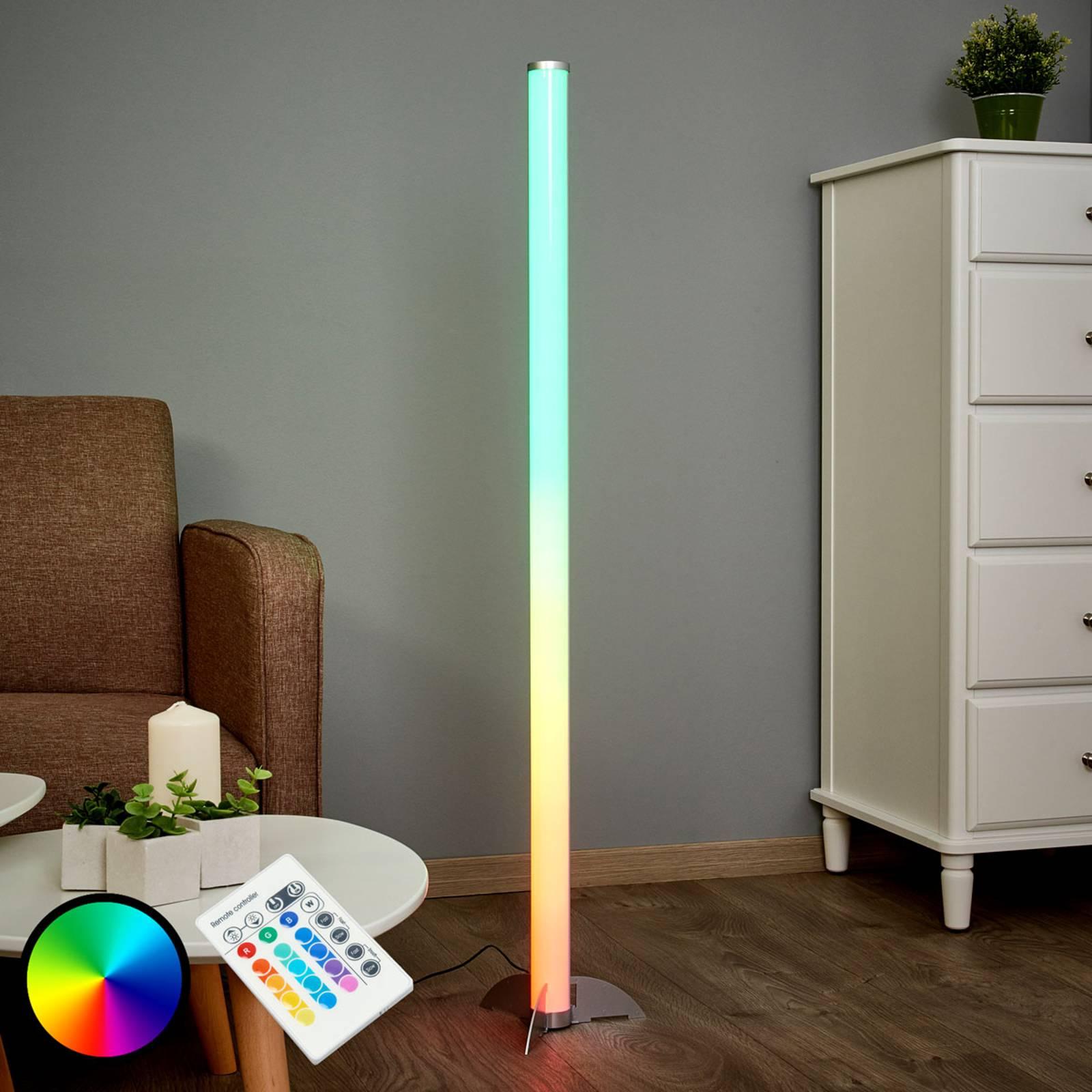stehlampen von globo und andere lampen f r wohnzimmer. Black Bedroom Furniture Sets. Home Design Ideas