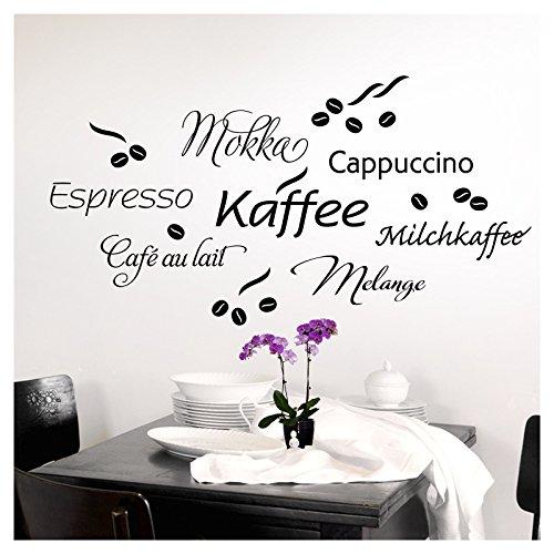 Wandtattoos für die Küche und andere Wandtattoos von ...