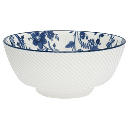 GreenGate Bowl -Vanessa blue- Müslischale von GreenGate
