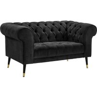 Guido Maria Kretschmer Home&Living Chesterfield-Sofa Tinnum von Guido Maria Kretschmer Home&Living