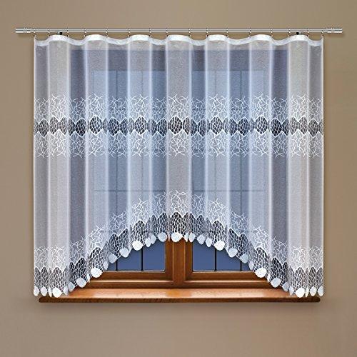 gardinen vorh nge und andere wohntextilien von haft. Black Bedroom Furniture Sets. Home Design Ideas