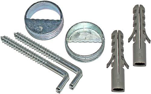 30cm Zuschnitt L: 300mm Edelstahl Rundstab VA V2A 1.4301 blank h9 /Ø 22 mm