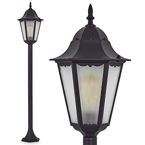 stehlampen von hofstein und andere lampen f r wohnzimmer online kaufen bei m bel garten. Black Bedroom Furniture Sets. Home Design Ideas