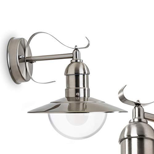 wandbeleuchtung und andere lampen von hofstein online kaufen bei m bel garten. Black Bedroom Furniture Sets. Home Design Ideas