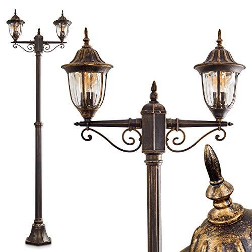 Außenbeleuchtung Und Andere Lampen Von Bespd Online: Außenbeleuchtung Und Andere Lampen Von Hofstein. Online