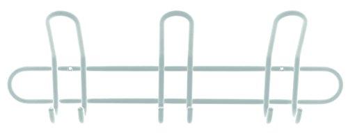 wei garderobenleisten haken und weitere garderoben g nstig online kaufen bei m bel garten. Black Bedroom Furniture Sets. Home Design Ideas