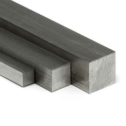 Edelstahl Rundstab VA V2A 1.4301 blank h9 /Ø 18 mm L: 25mm 2,5cm Zuschnitt
