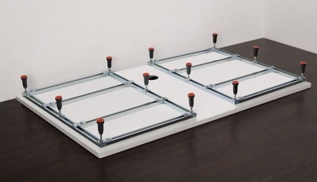 m bel von hoesch f r badezimmer g nstig online kaufen bei m bel garten. Black Bedroom Furniture Sets. Home Design Ideas