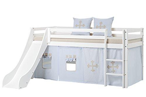 kinder jugendbetten von hoppekids und andere betten f r. Black Bedroom Furniture Sets. Home Design Ideas