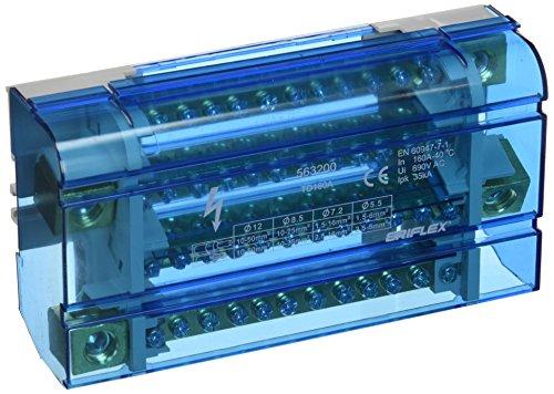 12M 40Ft Lange Polyurethan PU-Gas-Luftschlauch Rohr-Schlauch Schwarz 6mmx4mm