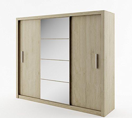 Garderoben von idea moebel24 pl g nstig online kaufen bei for Schrank mit garderobe