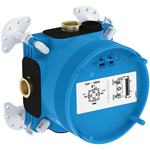 Mischbatterie Dusche Ideal Standard : Ideal Standard A1000NU UP-Bausatz 1 Easy-Box f?r Bade- Brausearmatur