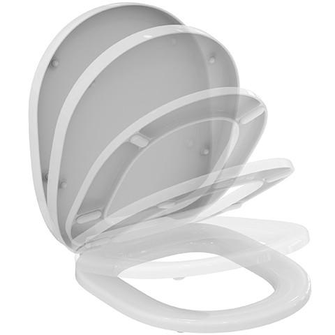 Sedili Wc Ikea : Wc sitze und andere badaccessoires von ideal standard online