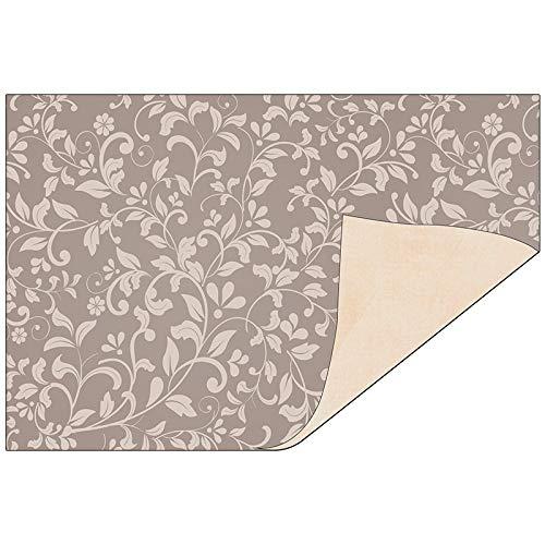 Ideen mit Herz Samt-Papier 200 g//qm Dekorpapier 10 Bogen DIN A4 Effekt-Karton Samt Farbsortierung 2