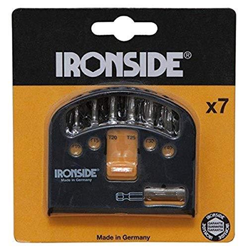 Ironside 120085 VDE-Schraubendreher flach 3,5x100IEC//VDE AC 1000V