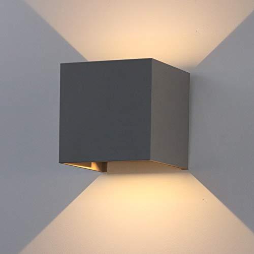 wandbeleuchtung und andere lampen von k bright online kaufen bei m bel garten. Black Bedroom Furniture Sets. Home Design Ideas