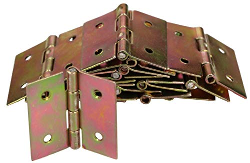 270° Scharnier Möbelscharniere Gerollte Kantige Möbelband Türband Türscharniere
