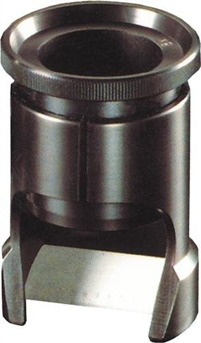 PROMAT 830276 Drehteller Stahl f.B.140mm 360Grad Drehung PROMAT f.Schraubstock