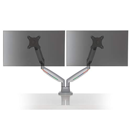 Kensington One-Touch Height Adjustable Dual Monitor Arm von Kensington