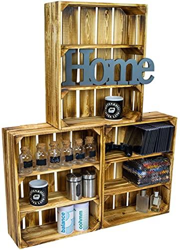 regale von kistenkolli altes land g nstig online kaufen. Black Bedroom Furniture Sets. Home Design Ideas