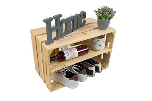 beige m bel von kistenkolli altes land g nstig online kaufen bei m bel garten. Black Bedroom Furniture Sets. Home Design Ideas