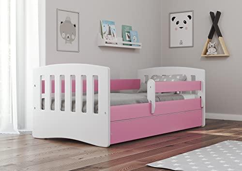 rosa kinderbetten f r m dchen und weitere kinder jugendbetten g nstig online kaufen bei. Black Bedroom Furniture Sets. Home Design Ideas