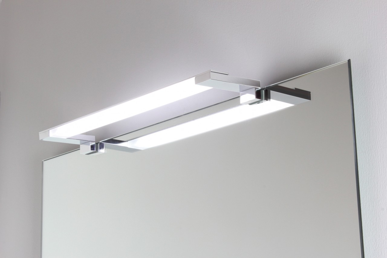 Badlampen und andere lampen von koh i noor online kaufen bei m bel garten - Iluminacion para espejos de bano ...