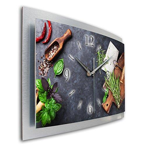 xxl wanduhren und andere wanduhren wecker von kreative. Black Bedroom Furniture Sets. Home Design Ideas
