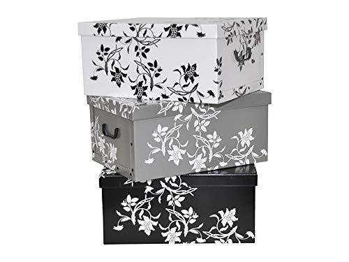 stauboxen k rbe und andere wohnaccessoires von kreher online kaufen bei m bel garten. Black Bedroom Furniture Sets. Home Design Ideas