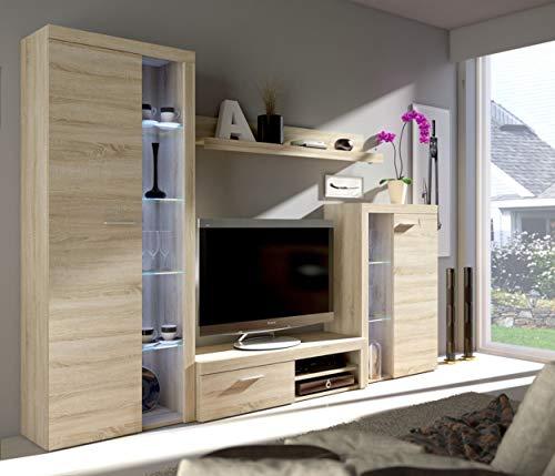 Wohnwände Und Weitere Möbel. Günstig Online Kaufen