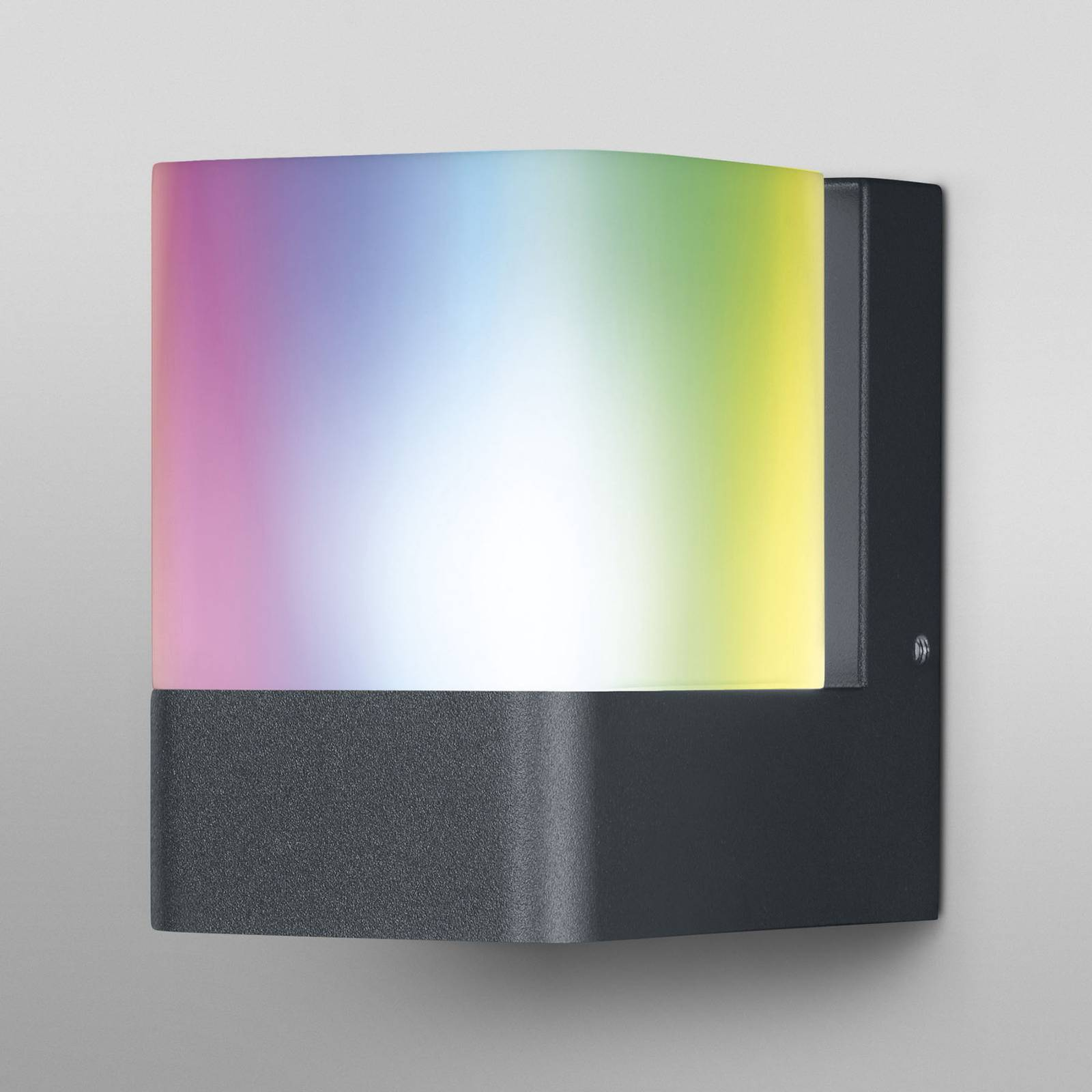 LEDVANCE SMART+ WiFi Cube LED-Wandleuchte RGBW up von LEDVANCE SMART+