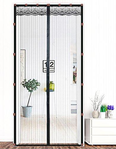 schwarz insektenschutz und weitere wohnaccessoires. Black Bedroom Furniture Sets. Home Design Ideas