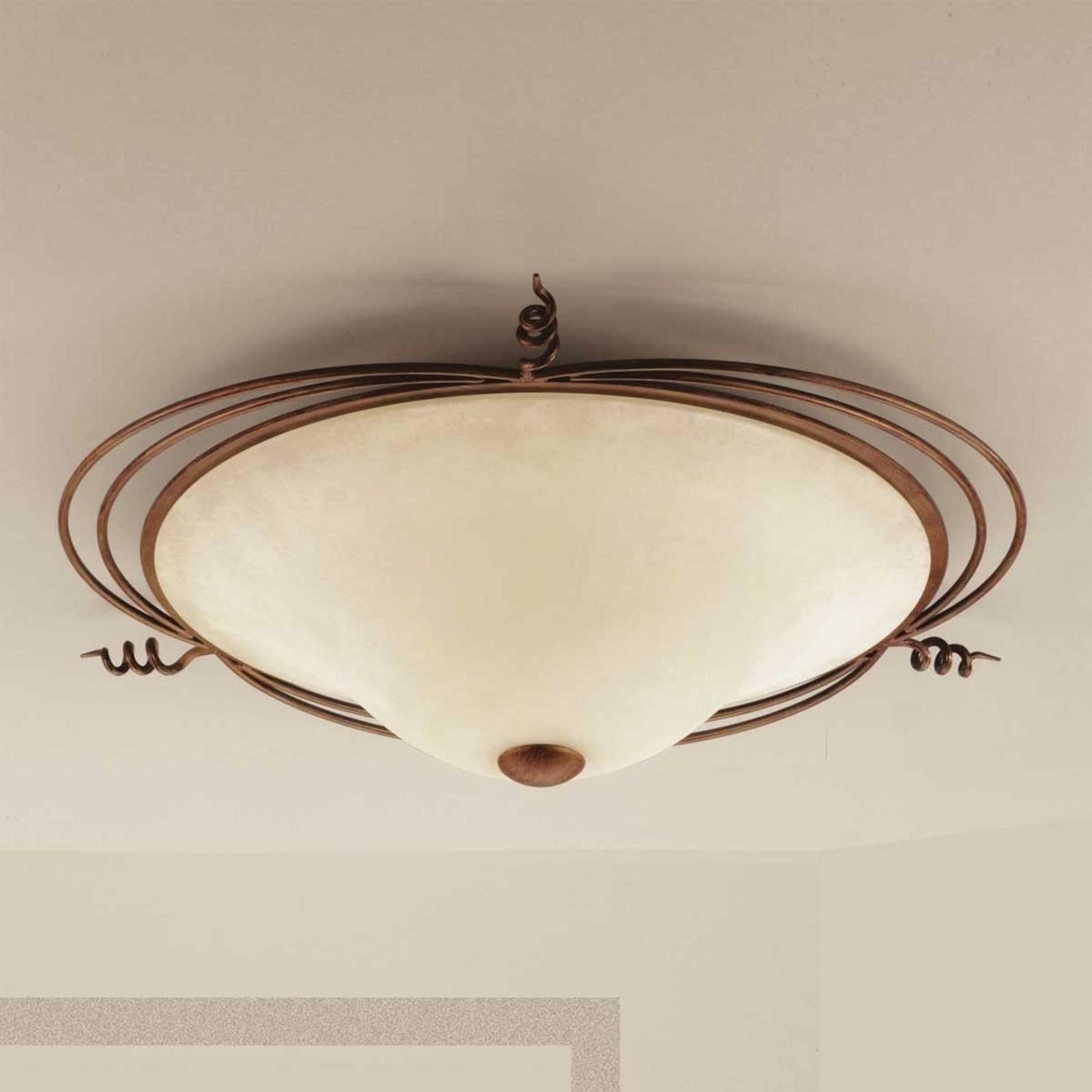 deckenlampen von lam und andere lampen f r wohnzimmer online kaufen bei m bel garten. Black Bedroom Furniture Sets. Home Design Ideas