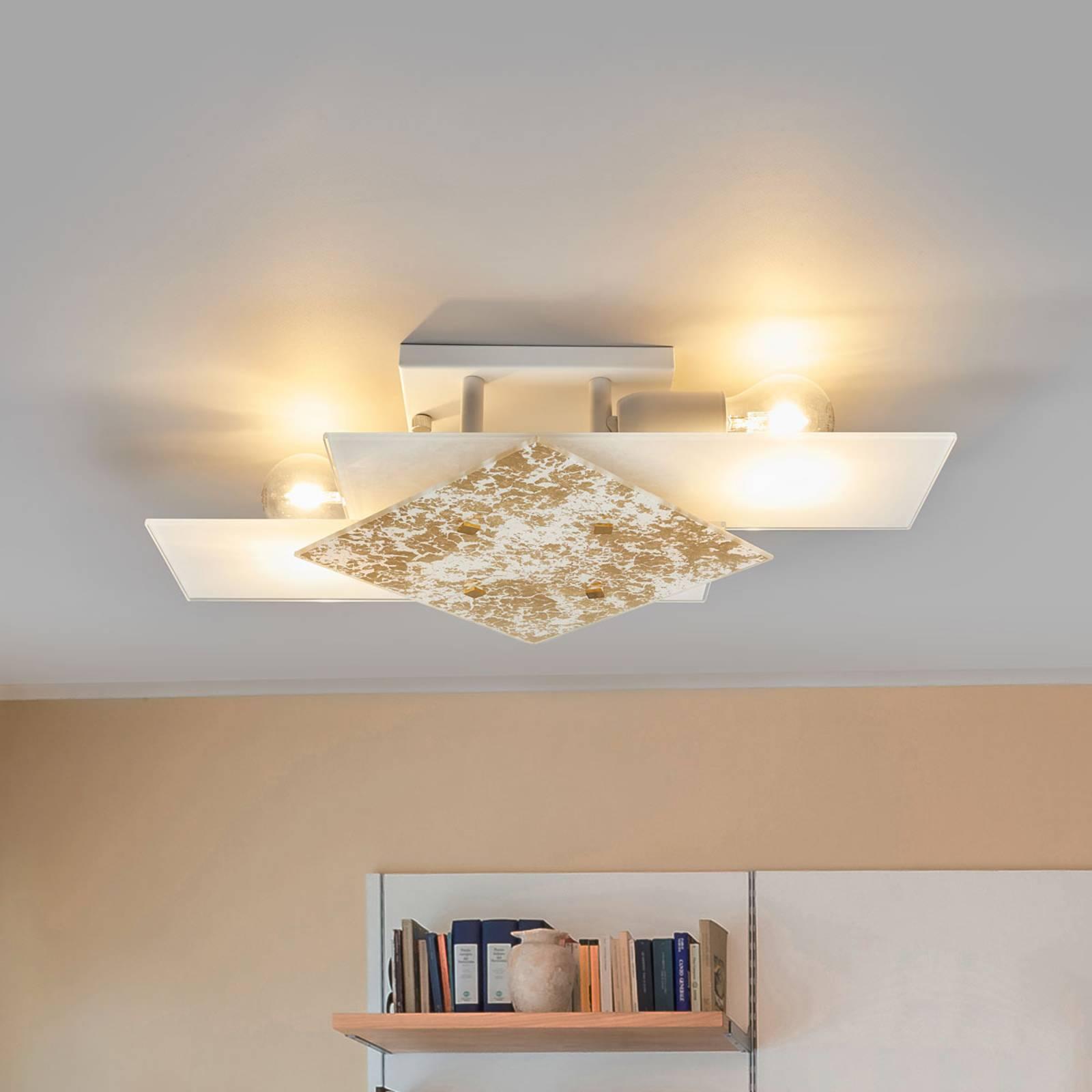 badlampen und andere lampen von lam online kaufen bei. Black Bedroom Furniture Sets. Home Design Ideas