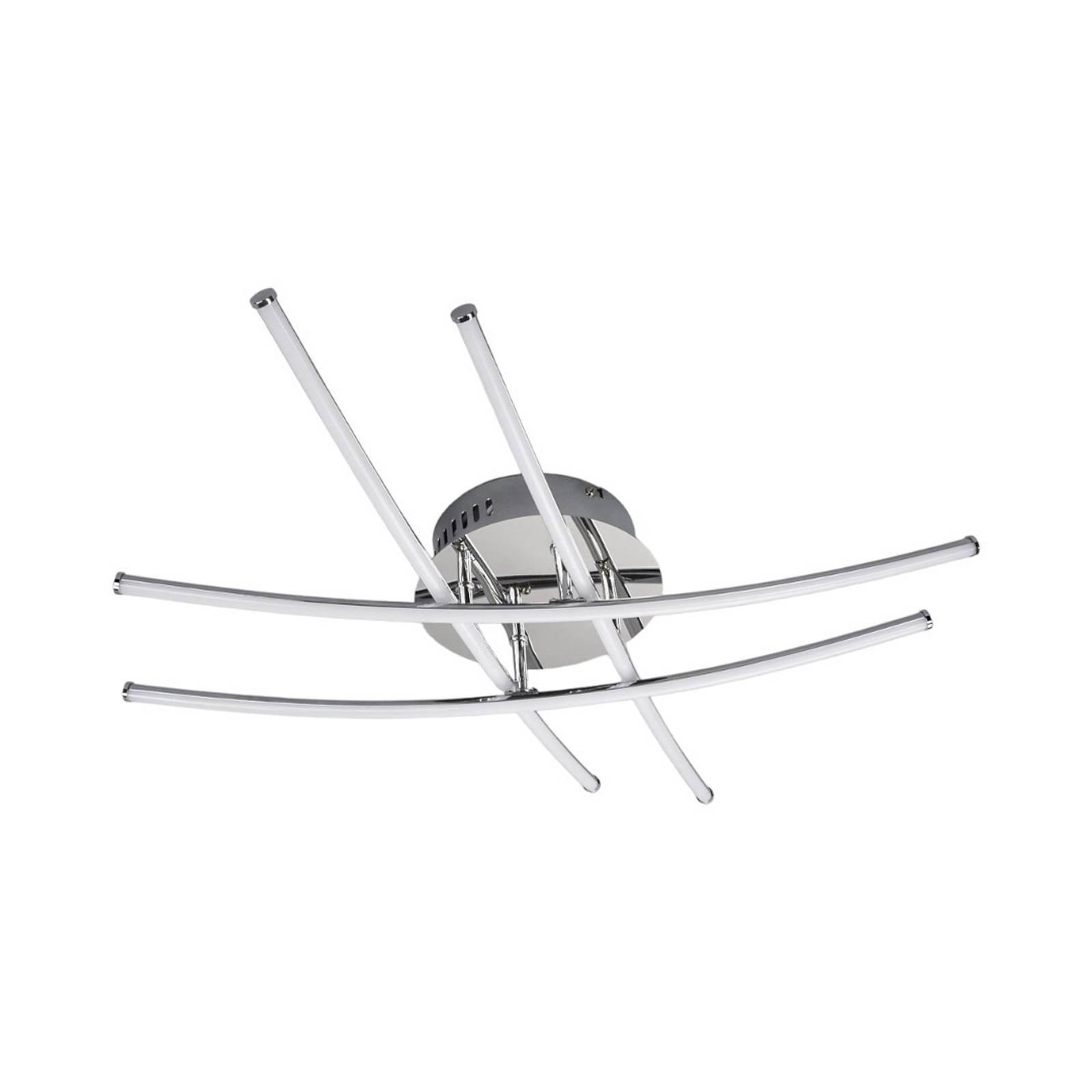deckenlampen f r die k che von lampenwelt und andere deckenlampen f r wohnzimmer online kaufen. Black Bedroom Furniture Sets. Home Design Ideas