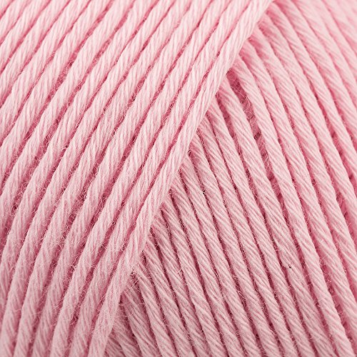 Lang Yarns Baby Cotton 0009 rosa von Lang Yarns