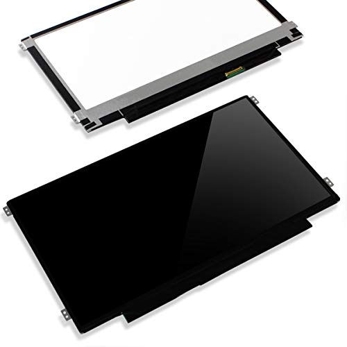 "Laptiptop 11,6"" LED Display Glossy passend für Lenovo FRU 18201679 Bildschirm WXGA HD von Laptiptop"