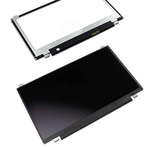 "Laptiptop 11,6"" LED Display Screen matt Ersatz für Asus R209ha 1366x768 HD 30pin Bildschirm Panel von Laptiptop"