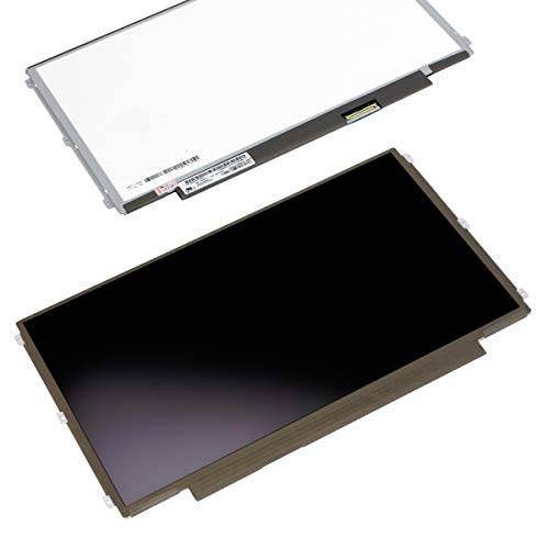 "Laptiptop 12,5"" LED Display matt passend für Lenovo ThinkPad X230 2324-3XU Bildschirm WXGA HD von Laptiptop"