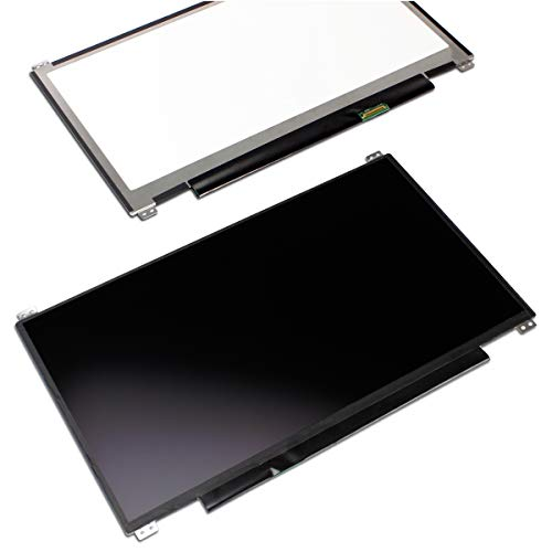 "Laptiptop 13,3"" LED Display matt passend für Toshiba Satellite Pro A30-C-145 Bildschirm WXGA HD von Laptiptop"