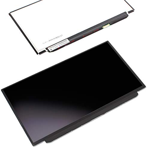 "Laptiptop 12,5"" LED Display matt passend für IPS Lenovo ThinkPad X260 20F6007X HD Bildschirm von Laptiptop"