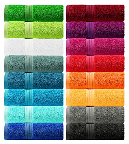 webschatz handtücher