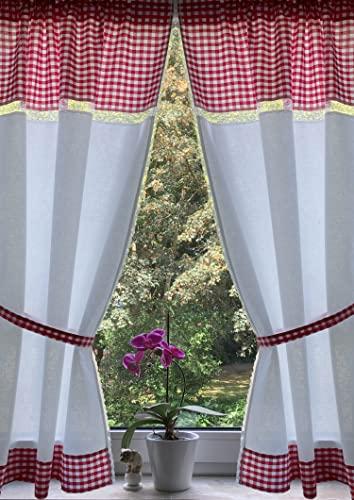 gardinen vorh nge und andere wohntextilien von leinenshop24 online kaufen bei m bel garten. Black Bedroom Furniture Sets. Home Design Ideas
