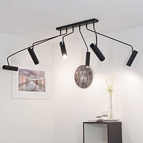 deckenlampen von licht erlebnisse und andere lampen f r. Black Bedroom Furniture Sets. Home Design Ideas