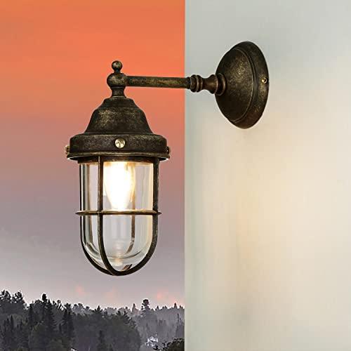 Deckenlampe Aus Holz Cool Messing Bronze Lampe Leuchter: Reduziert: Möbel Von Licht-erlebnisse. Günstig Online