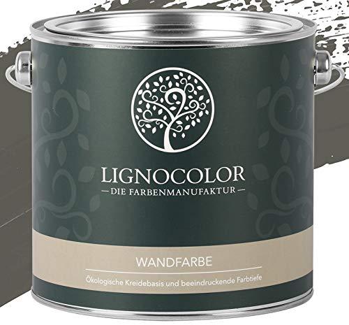 Grau wandfarbe und weitere malern tapezieren g nstig - Jette joop wandfarbe ...