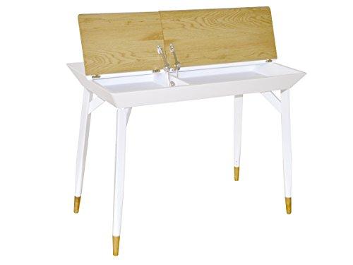 Inter Link Timeless Classic Schreibtisch Büromöbel
