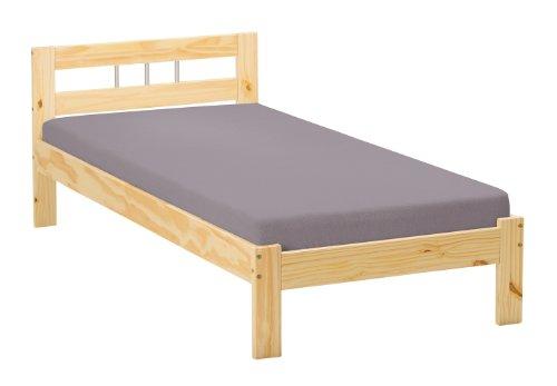 einzelbetten und andere betten von links online kaufen bei m bel garten. Black Bedroom Furniture Sets. Home Design Ideas